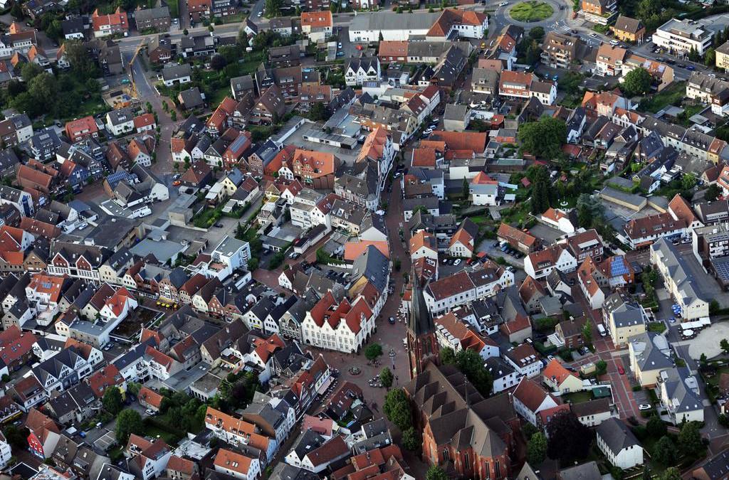 Kommunale Daseinsvorsorge: Initiative für mehr städtisches Bauland