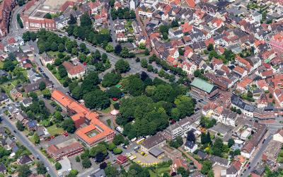 Integriertes Stadtentwicklungskonzept für Haltern am See