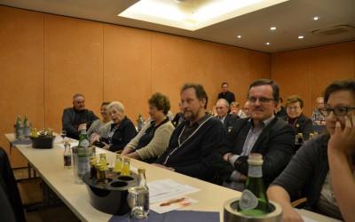 SPD lädt zur Mitgliederversammlung