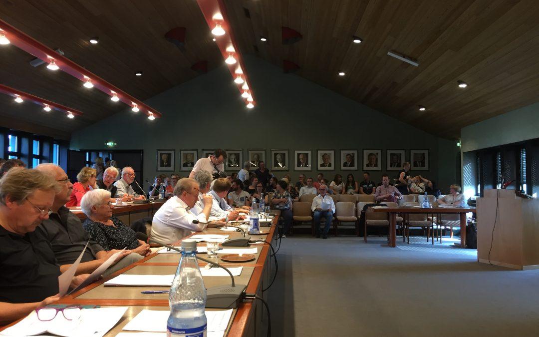 Mehrheit des Rates lehnt Resolution gegen die Schließung der Geburtshilfe ab!