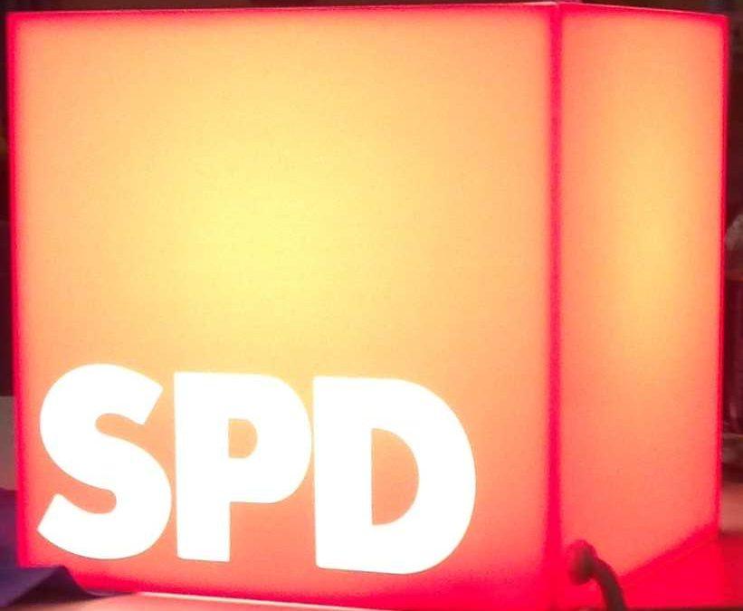SPD fordert Verbesserungen für den Brinkweg