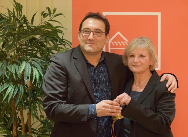 SPD wählt neuen Vorstand