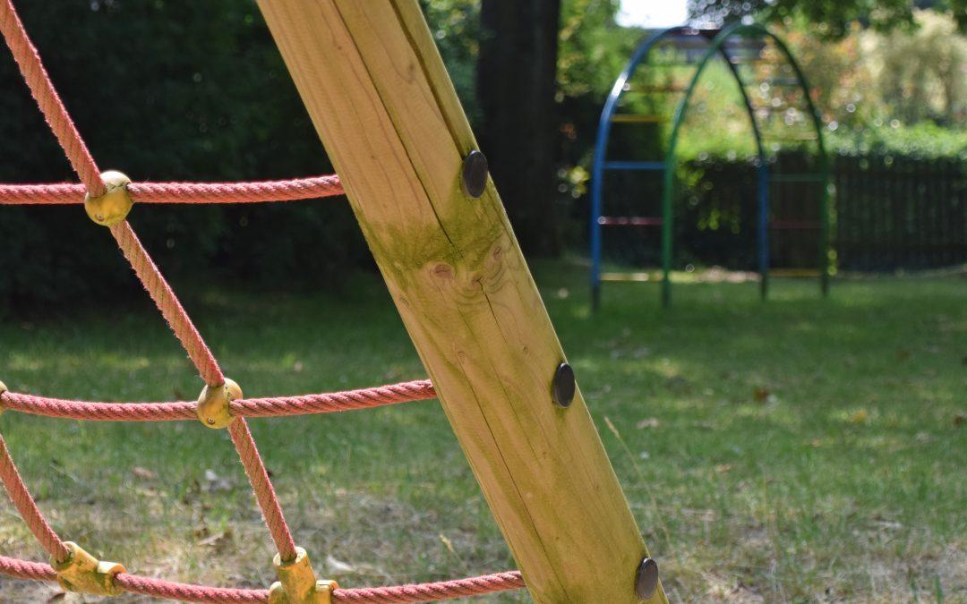 SPD beantragt Spielplatzerhalt