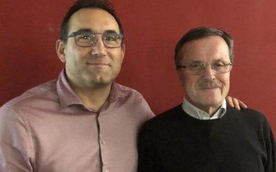 Dr. Stefan Cassone gibt seinen Rücktritt bekannt