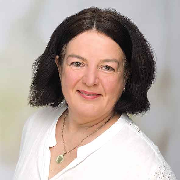Dr. Annette Böhm