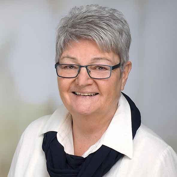 Annegret Feldmann