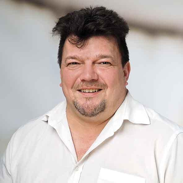 Dipl. Ing. Markus Heier