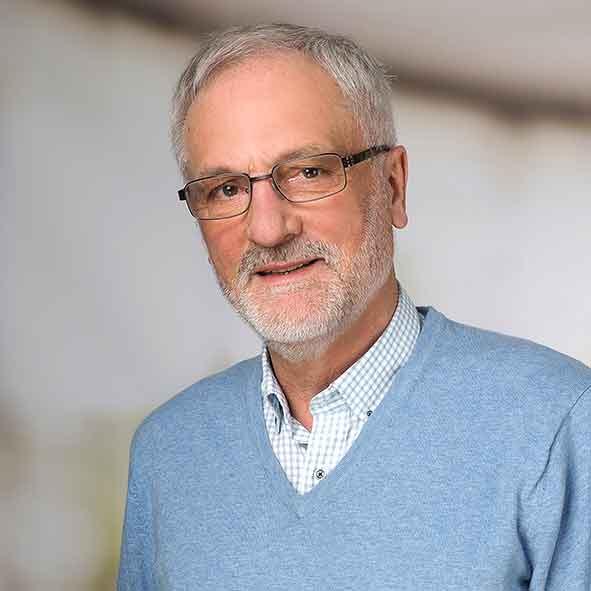 Arno Huesmann