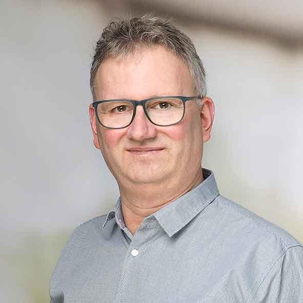 Volker Klose