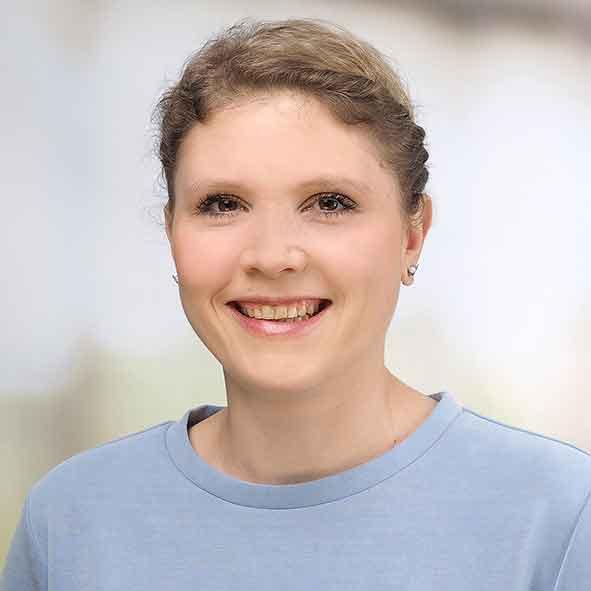 Hannah Weber
