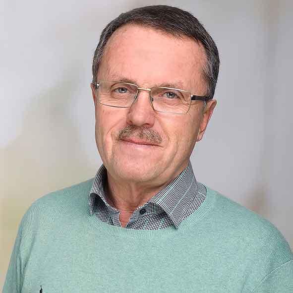 Heinrich Wiengarten