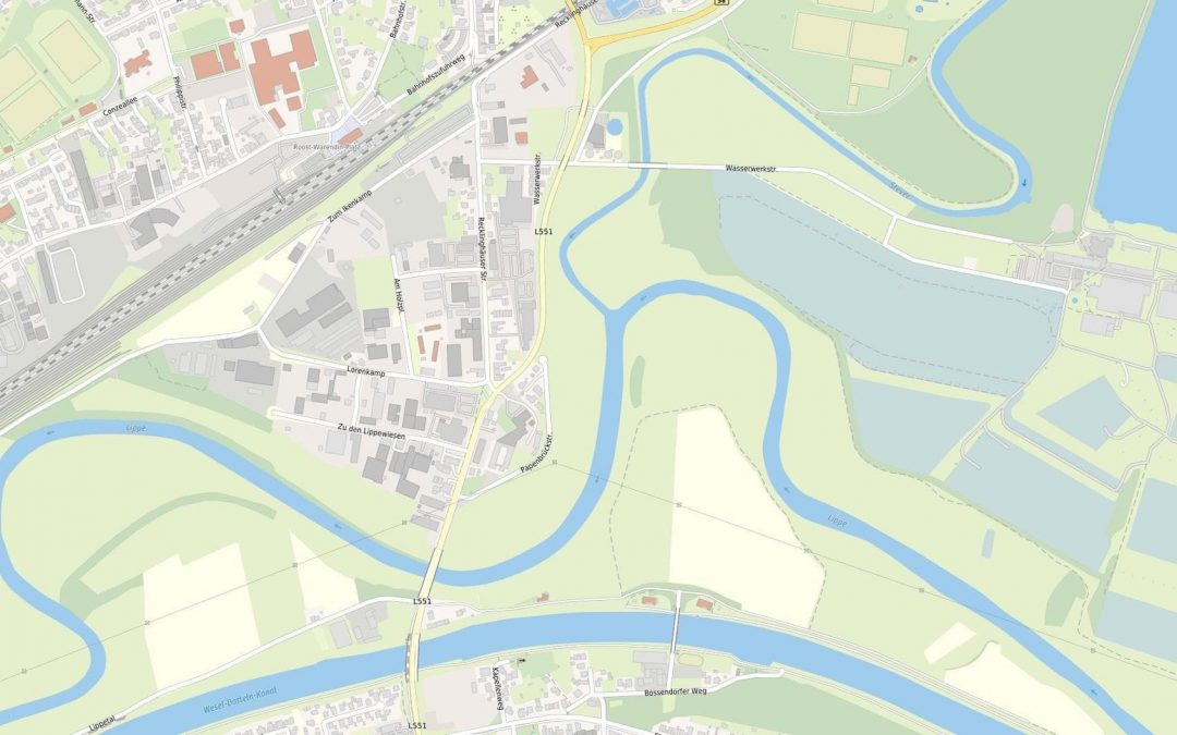 Stever-Lippe-Passage